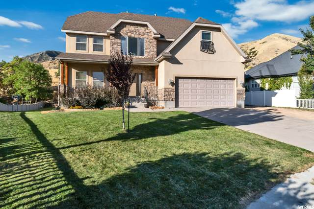 2009 E 925 S, Springville, UT 84663 (#1684992) :: Red Sign Team