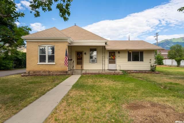 1197 S 400 E, Springville, UT 84663 (#1685004) :: Utah City Living Real Estate Group