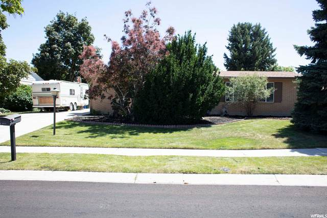 4905 W Pavant Ave, West Valley City, UT 84120 (#1685012) :: The Perry Group