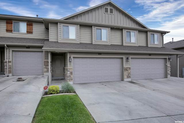 3164 N Peregrine Way E, Layton, UT 84040 (MLS #1685018) :: Lawson Real Estate Team - Engel & Völkers