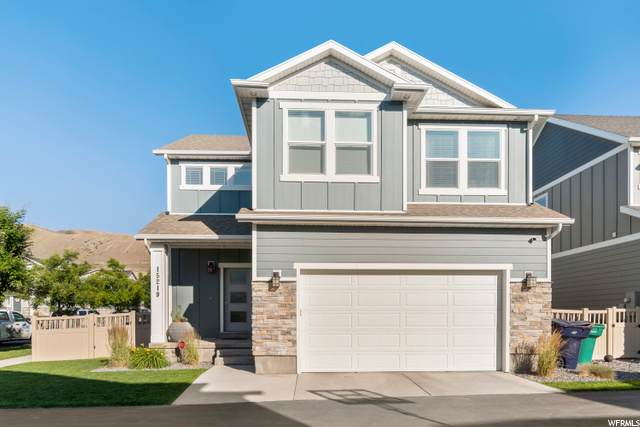 15219 S Cutlass Ct, Bluffdale, UT 84065 (#1685019) :: Big Key Real Estate
