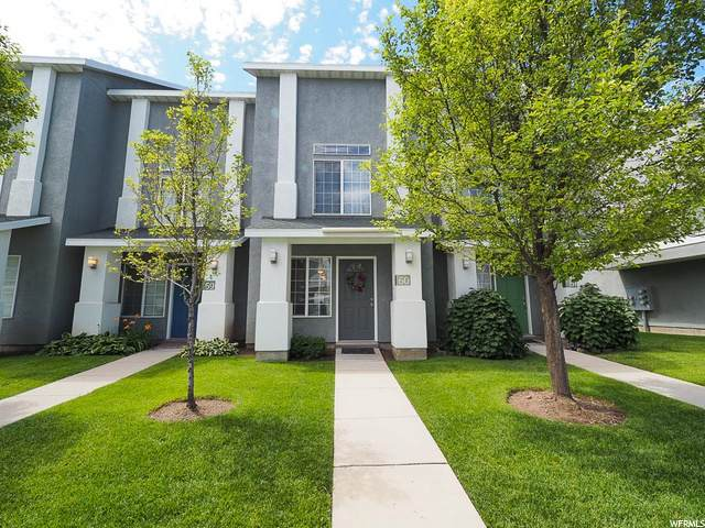 475 N Redwood Rd #60, Salt Lake City, UT 84116 (#1685022) :: Bustos Real Estate | Keller Williams Utah Realtors
