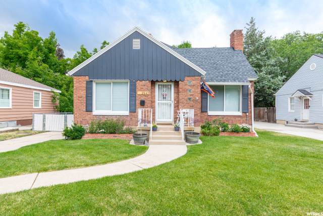 2947 S Brinker Ave, Ogden, UT 84403 (#1685032) :: Bustos Real Estate | Keller Williams Utah Realtors