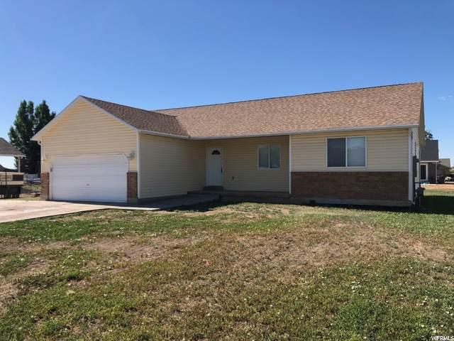 160 E 1080 S, Roosevelt, UT 84066 (MLS #1685038) :: Lawson Real Estate Team - Engel & Völkers