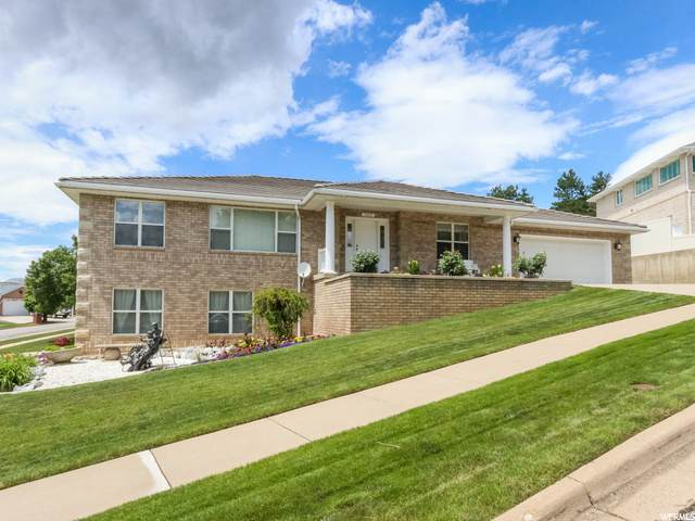 1213 E Northridge Dr, Bountiful, UT 84010 (#1685043) :: Utah City Living Real Estate Group