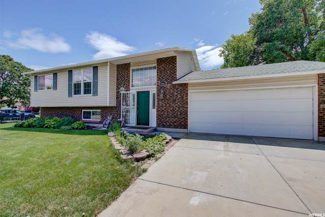 1903 W Zachary Dr, Salt Lake City, UT 84116 (#1685045) :: Bustos Real Estate | Keller Williams Utah Realtors