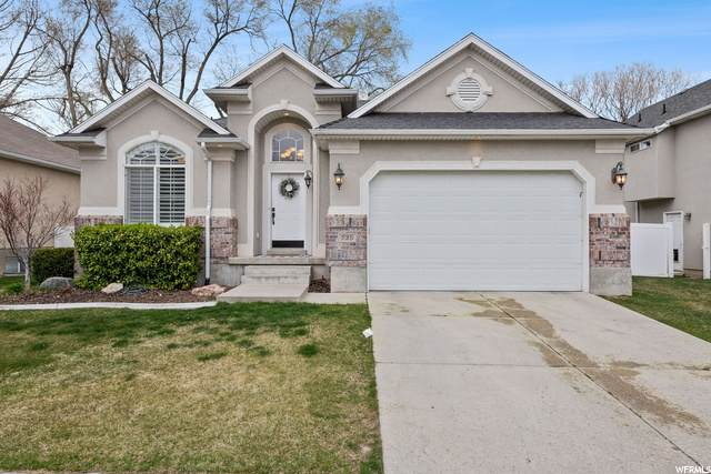 725 E Sunset Ponds Dr, Draper, UT 84020 (#1685046) :: Red Sign Team