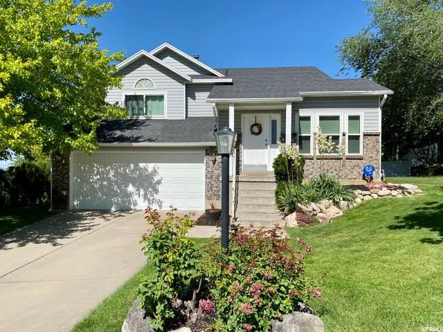 3479 N 350 E, North Ogden, UT 84414 (#1685067) :: Bustos Real Estate | Keller Williams Utah Realtors