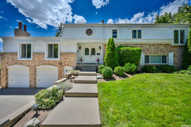 4930 S Sommet Dr E, Holladay, UT 84117 (#1685085) :: The Perry Group