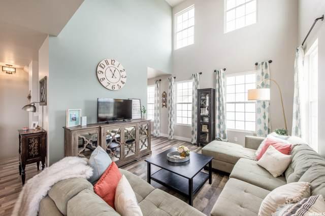 5308 W South Jordan Pkwy S, South Jordan, UT 84009 (#1685087) :: Utah City Living Real Estate Group