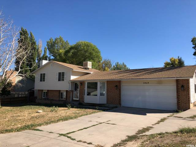 3419 W 440 S, Vernal, UT 84078 (#1685105) :: Big Key Real Estate