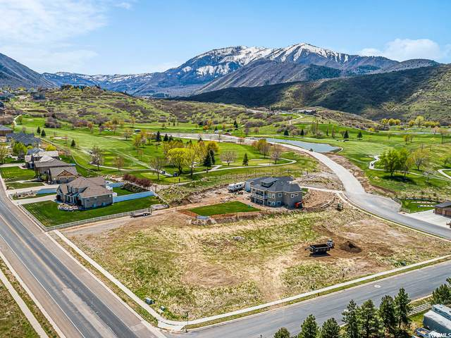 271 W Olympic Ln, Elk Ridge, UT 84651 (MLS #1685106) :: Lookout Real Estate Group