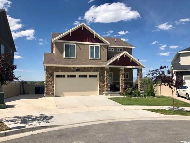 4118 W Madingley Cir, Herriman, UT 84096 (#1685119) :: Bustos Real Estate | Keller Williams Utah Realtors