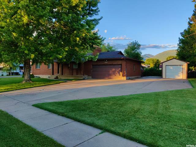 1917 S 925 W, Woods Cross, UT 84087 (#1685125) :: The Perry Group