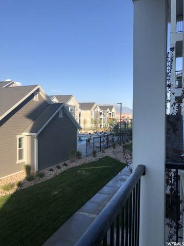 14643 S Bloom Dr J102, Herriman, UT 84096 (#1685140) :: REALTY ONE GROUP ARETE