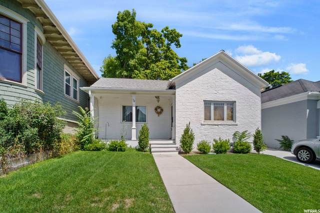 78 O St, Salt Lake City, UT 84103 (#1685159) :: Bustos Real Estate | Keller Williams Utah Realtors