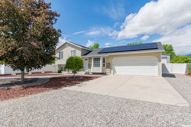 3870 W 2500 N, Corinne, UT 84307 (#1685176) :: Utah City Living Real Estate Group