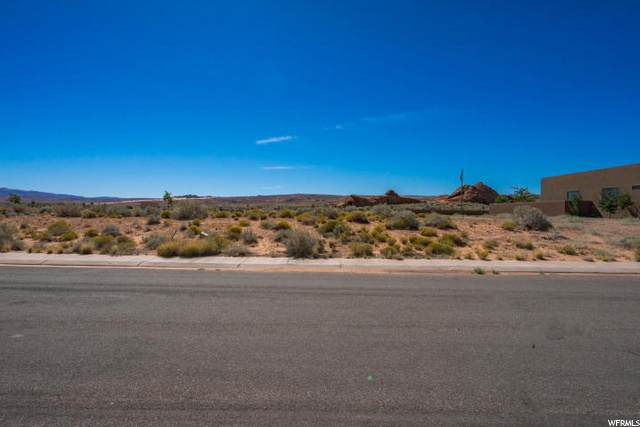 179 Red Sands Lane, Hurricane, UT 84737 (#1685180) :: The Perry Group