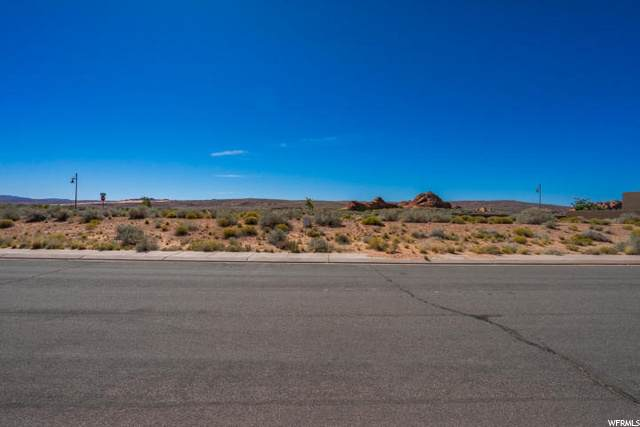 180 Red Sands Ln, Hurricane, UT 84737 (#1685182) :: The Perry Group