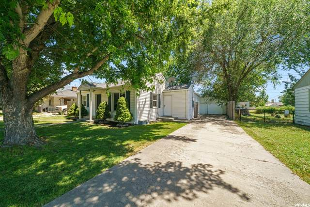 1675 W 150 N, Provo, UT 84601 (#1685185) :: Colemere Realty Associates