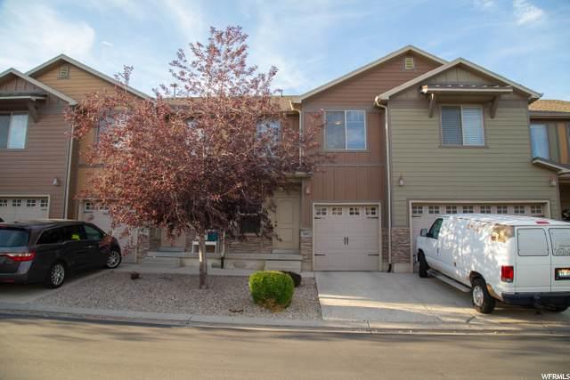 3892 W Scarlet Sage Way, South Jordan, UT 84095 (#1685204) :: Bustos Real Estate | Keller Williams Utah Realtors