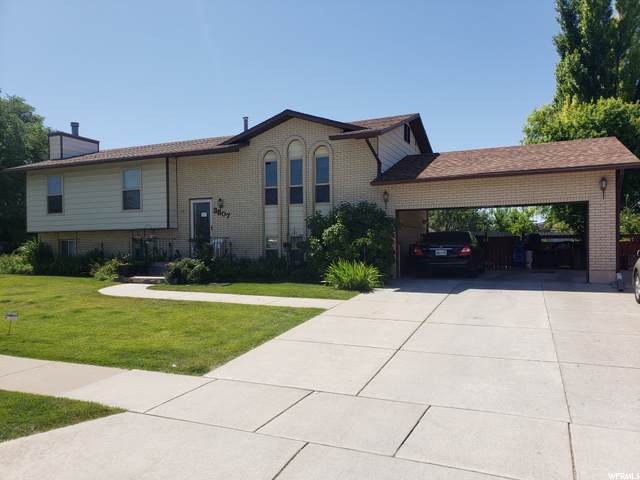 3807 W 4600 S, Roy, UT 84067 (#1685208) :: Doxey Real Estate Group