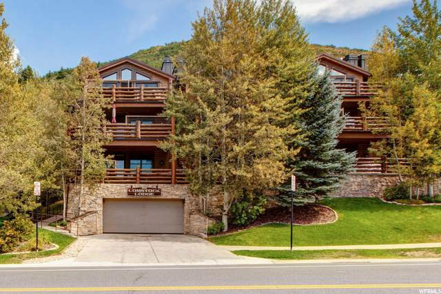 2650 Deer Valley Dr E #106, Park City, UT 84060 (#1685235) :: Red Sign Team