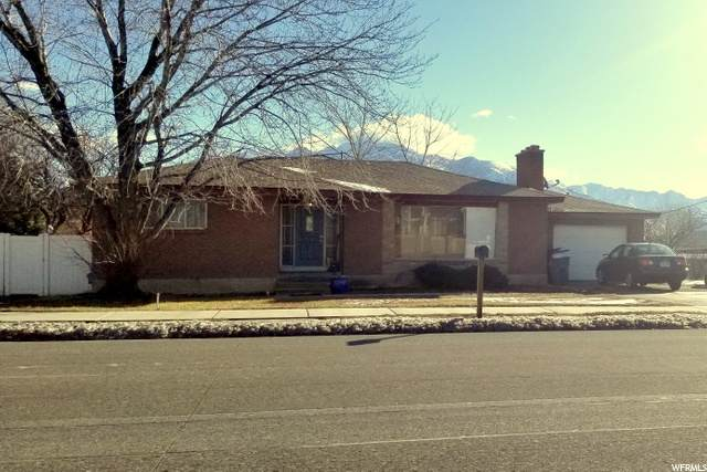11693 S Redwood Rd, South Jordan, UT 84095 (#1685244) :: Doxey Real Estate Group