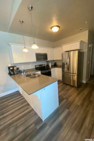 14506 S Ronan Ln W S 302, Herriman, UT 84096 (#1685251) :: Bustos Real Estate | Keller Williams Utah Realtors