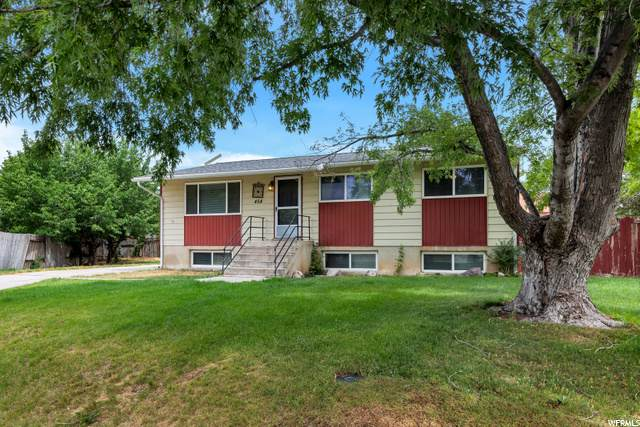 454 W 1800 N, Lehi, UT 84043 (#1685255) :: Bustos Real Estate | Keller Williams Utah Realtors