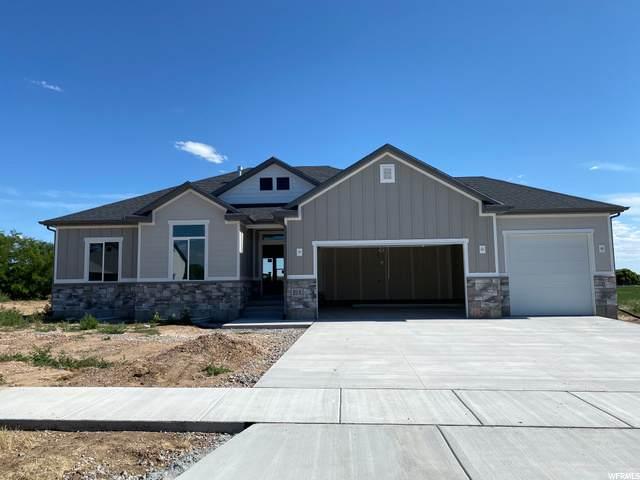 3051 W 725 N #116, Layton, UT 84041 (#1685266) :: Doxey Real Estate Group