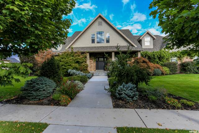 319 S River Rd, Alpine, UT 84004 (#1685267) :: Colemere Realty Associates