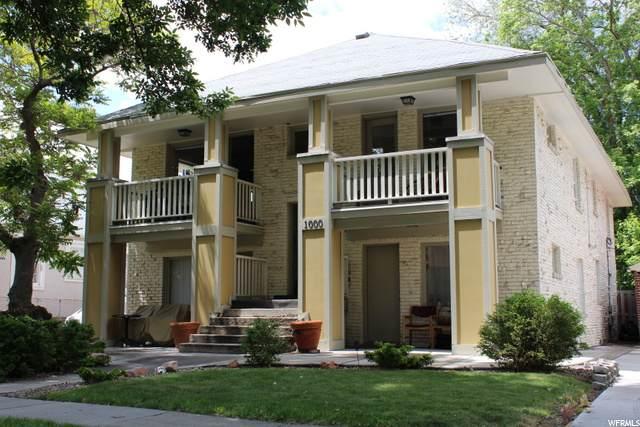 1000 S Denver St E, Salt Lake City, UT 84111 (#1685278) :: Utah City Living Real Estate Group