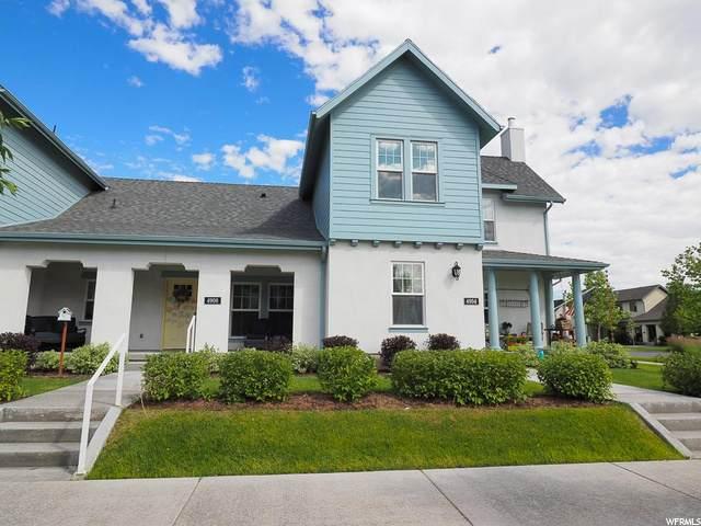 4904 W Duckhorn Dr S, South Jordan, UT 84009 (#1685291) :: Utah City Living Real Estate Group