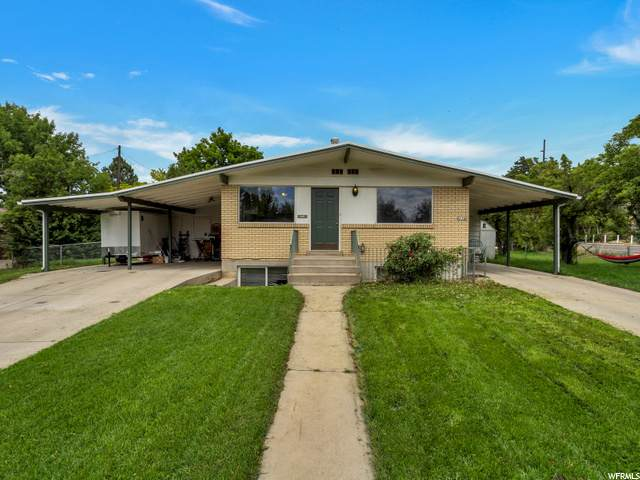 323 E 4000 N, Provo, UT 84604 (#1685292) :: Colemere Realty Associates