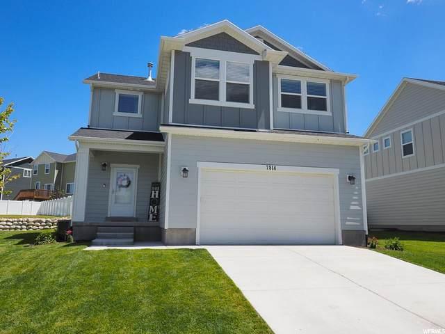 7814 N Bridleway Rd, Eagle Mountain, UT 84005 (#1685301) :: Bustos Real Estate | Keller Williams Utah Realtors