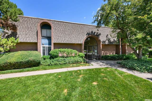 14 W Lester Ave S A17, Murray, UT 84107 (#1685303) :: Exit Realty Success