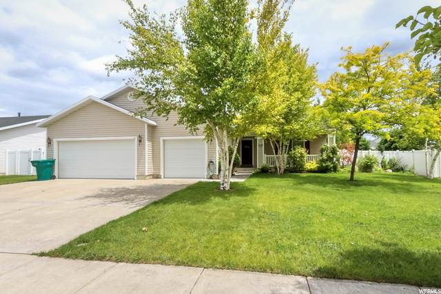 5120 S 4000 W, Roy, UT 84067 (MLS #1685307) :: Lawson Real Estate Team - Engel & Völkers