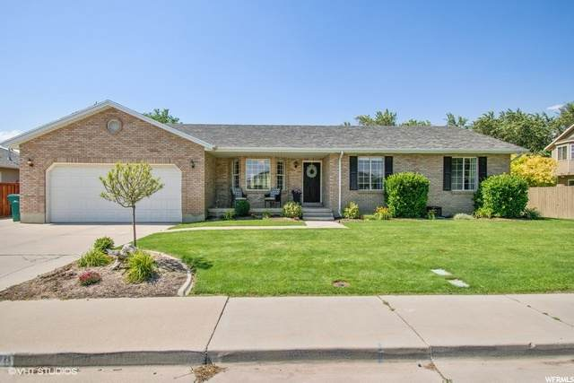 4678 W Canyon View Dr N, Highland, UT 84003 (#1685319) :: Colemere Realty Associates