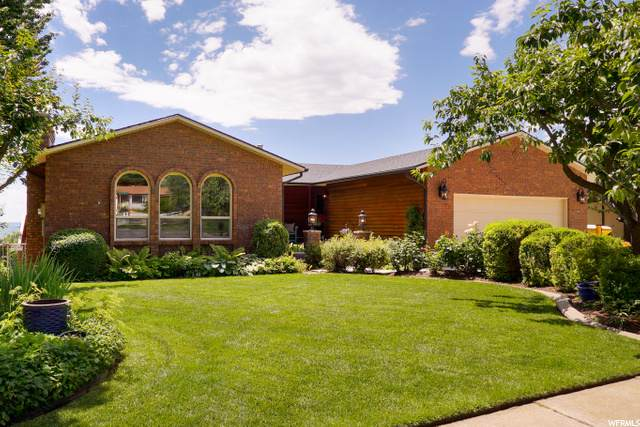 947 E 3025 N, North Ogden, UT 84414 (MLS #1685324) :: Lawson Real Estate Team - Engel & Völkers