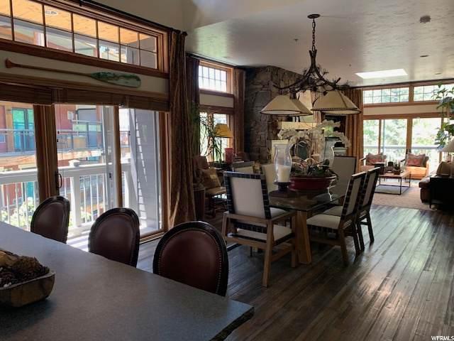 255 Heber Ave #101, Park City, UT 84060 (#1685337) :: Bustos Real Estate | Keller Williams Utah Realtors