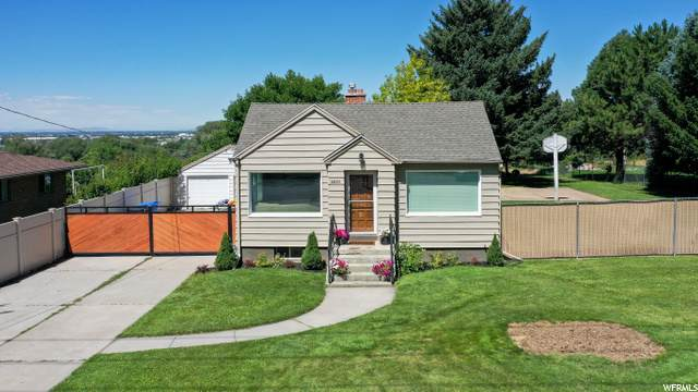 2823 N 400 E, North Ogden, UT 84414 (MLS #1685342) :: Lawson Real Estate Team - Engel & Völkers