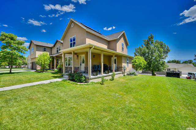 7142 N Mohican Dr, Eagle Mountain, UT 84005 (#1685348) :: Red Sign Team