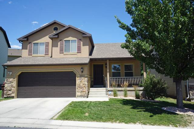 4802 E Addison Ave, Eagle Mountain, UT 84005 (#1685352) :: Bustos Real Estate | Keller Williams Utah Realtors