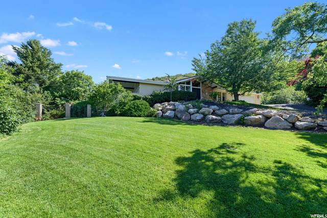 2285 Snoqualmie Dr, Layton, UT 84040 (#1685354) :: Exit Realty Success
