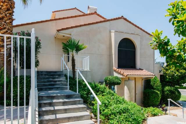 255 W 2025 Cir S #113, St. George, UT 84770 (#1685356) :: Utah City Living Real Estate Group