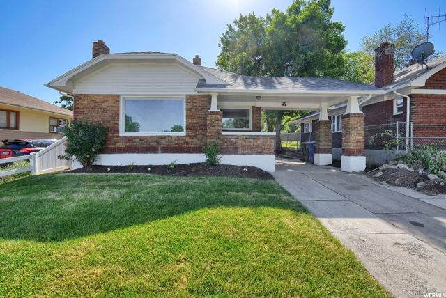 2830 Fowler Ave, Ogden, UT 84403 (MLS #1685359) :: Lawson Real Estate Team - Engel & Völkers