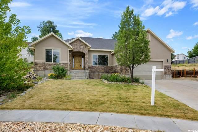 311 W 730 S, Tooele, UT 84074 (#1685362) :: Big Key Real Estate
