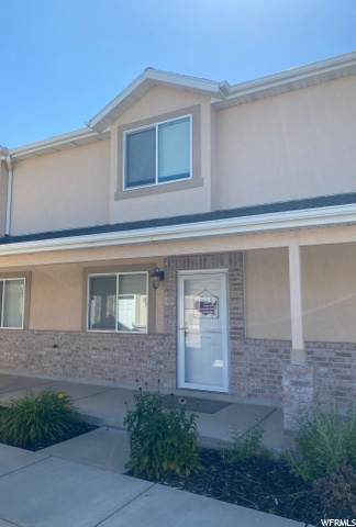 1972 N 225 W #75, Harrisville, UT 84414 (MLS #1685372) :: Lawson Real Estate Team - Engel & Völkers