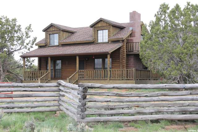 2194 S 11600 W, Cedar City, UT 84720 (#1685383) :: The Perry Group